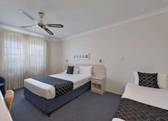 Comfort Inn All Seasons - Ballina - Makuuhuone