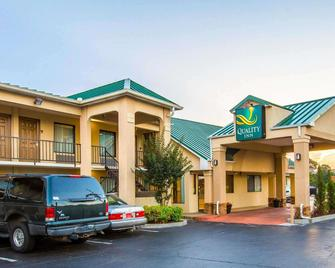 Quality Inn Dahlonega Near University - Далонега - Здание