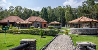 Musanze Caves Hotel - Ruhengeri - Building