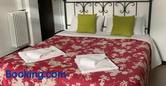 Al Fluviale - Ferrara - Bedroom
