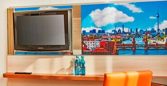 H+ Hotel Berlin Mitte - Berlin - Room amenity