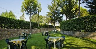 Hotel Ai Tufi - Siena - Property amenity