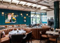 The River Lee Hotel - Cork - Restaurante