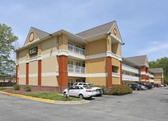 Extended Stay America - Newport News - Oyster Point - Newport News - Building
