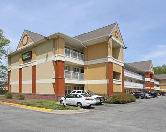 Extended Stay America - Newport News - Oyster Point - Newport News - Toà nhà