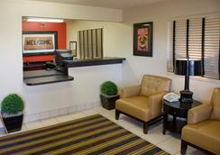 Extended Stay America - Newport News - Oyster Point - Newport News - Lobby