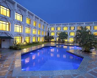 Welcomhotel Vadodara - Itc Hotels Group - Vadodara - Pool