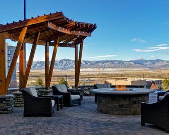 Staybridge Suites Denver South - Highlands Ranch - Littleton - Патіо