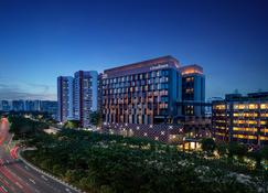 Citadines Rochor Singapore - Singapore - Building