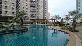 The Narathiwas Hotel & Residence Sathorn Bangkok - Bangkok - Pool