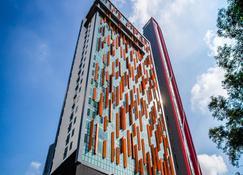Qliq Damansara - Petaling Jaya - Building