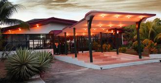 Hotel Sol Del Oriente - איקיטוס