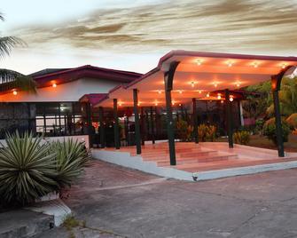 호텔 솔 델 오리엔텐 이키토스 - 이키토스 - 건물