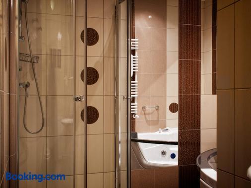 Hotel Kuznia - Bydgoszcz - Bathroom