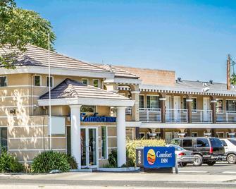 Comfort Inn Palo Alto - Palo Alto - Building