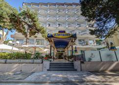 Hotel San Giorgio - Milano Marittima - Building