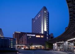 Hotel Kanazawa - Kanazawa - Edificio