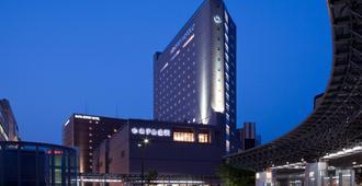 Hotel Kanazawa - Kanazawa - Building