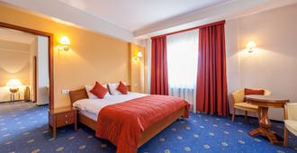 Expocenter Hotel - Bucharest - Bedroom