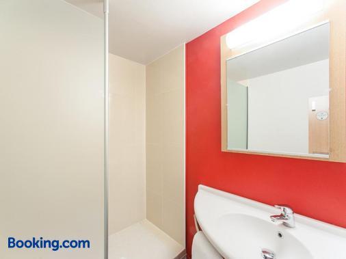 阿萊尼斯尼姆中心住宿加早餐酒店 - 尼姆 - 浴室