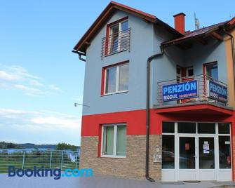 Penzion Modul - Námestovo - Building