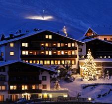 Hotel Chalet Bellevue