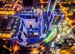 Ezdan Hotel - Doha - Udsigt