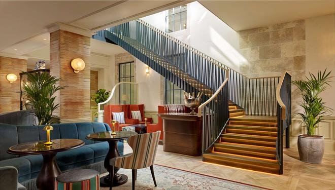 100 Queen's Gate Hotel London, Curio Collection by Hilton - Lontoo - Baari