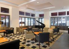 Stamford Plaza Melbourne - Мельбурн - Лаундж