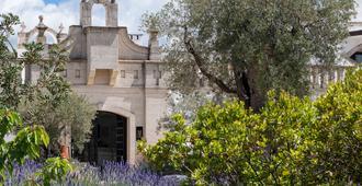 Borgobianco Resort & Spa Polignano - MGallery - Polignano a Mare - Edifício