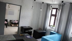 Soda Hostel & Apartments - Posnania - Edificio