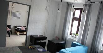 Soda Hostel & Apartments - Poznan - Byggnad
