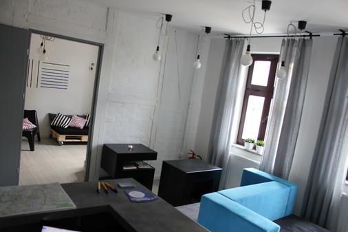 Soda Hostel & Apartments - Πόζναν - Κτίριο