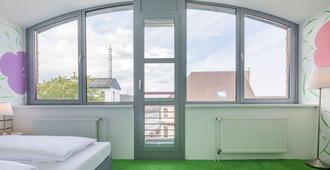 Flowers Hotels - Münster - Bedroom