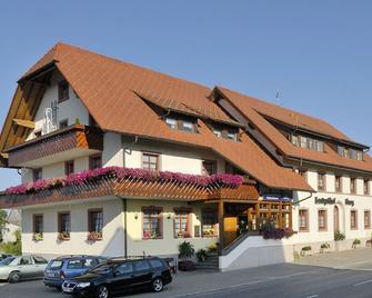 Hotel Landgasthof Kranz - Hüfingen - Building