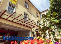 Hotel Zum Brauhaus - Murau - Building