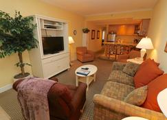 The Villas At Hatteras Landing By Kees Vacations - Hatteras - Pokój dzienny