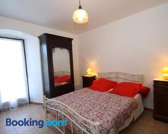 Casa di Maria - Rogliano - Bedroom