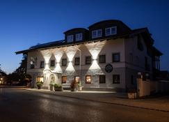 Deva Hotel Beim Egger - Rosenheim - Building
