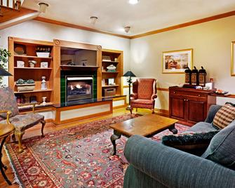 Country Inn & Suites by Radisson, York, PA - York - Huiskamer