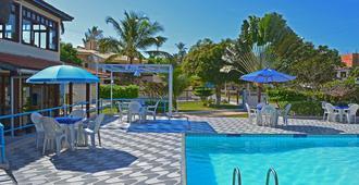 安哥拉斯港酒店 - 瑟固羅港 - 塞古羅港 - 游泳池