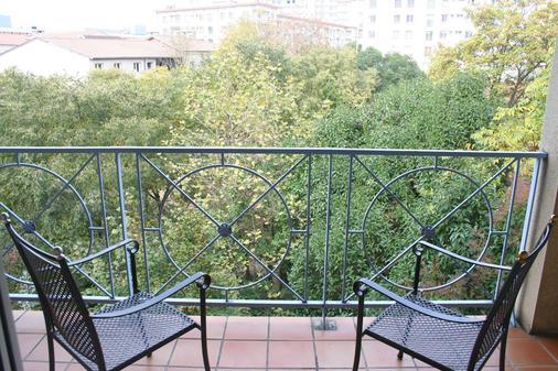 La Petite Auberge de Saint-Sernin - Τουλούζη - Μπαλκόνι
