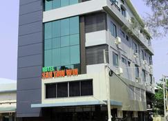 هوتل سان تاو وين - نغوي ساونغ - مبنى