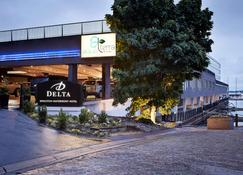 Delta Hotels by Marriott Kingston Waterfront - Kingston - Edifício