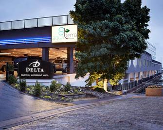 Delta Hotels by Marriott Kingston Waterfront - Kingston - Building