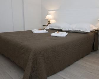Adonis Grandcamp - Les Isles De Sola - Grandcamp-Maisy - Bedroom