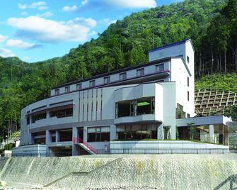 Forest Kamikita - Tenkawa - Edificio