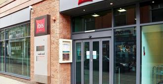 ibis Carlisle City Centre - คาร์ไลล์
