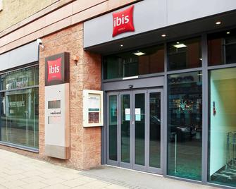 ibis Carlisle City Centre - Carlisle - Building