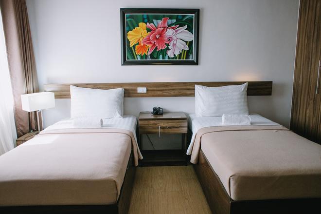 Leope Hotel - Cebu City - Bedroom